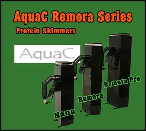 AquaC Remora Series Protein Skimmer