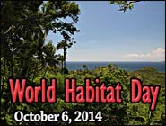 World Habitat Day, Commemorate With Purpose