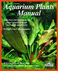 Aquarium Plants Manual